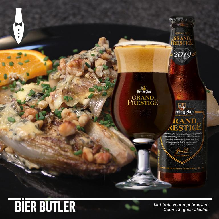 Bier Butler Cursus